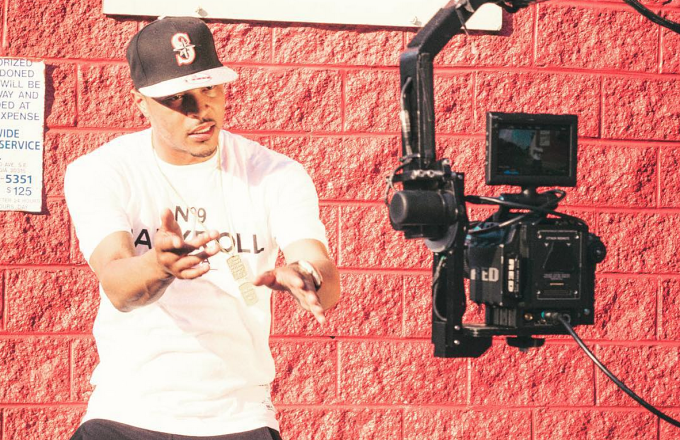 T.I. Takes Aim at Police Brutality and Twitter Activism in Powerful Spoken Word Performance of