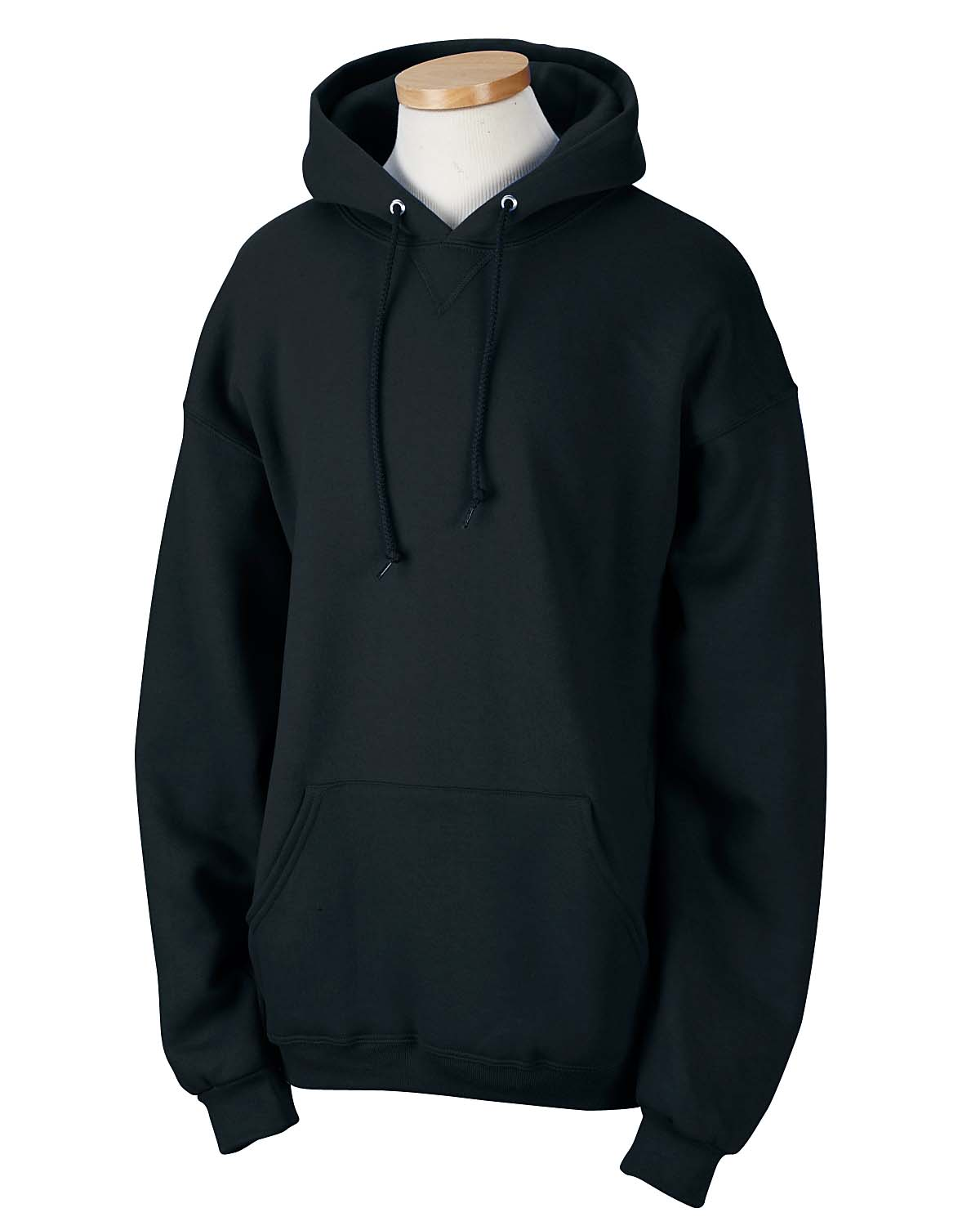 Collection Black Hoodie Men Pictures - Reikian