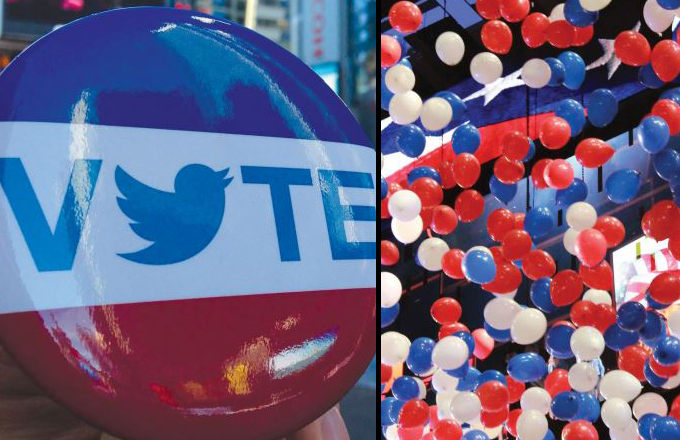 Twitter Has a 136-Page Handbook to Help Politicians Tweet