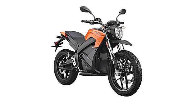 Nick Woodman's Favorite Motorcycle