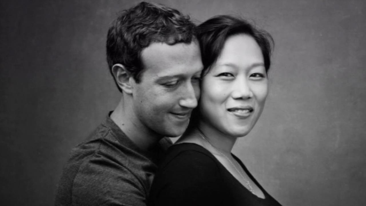 Facebook founder announces he'll take 2 months paternity leave