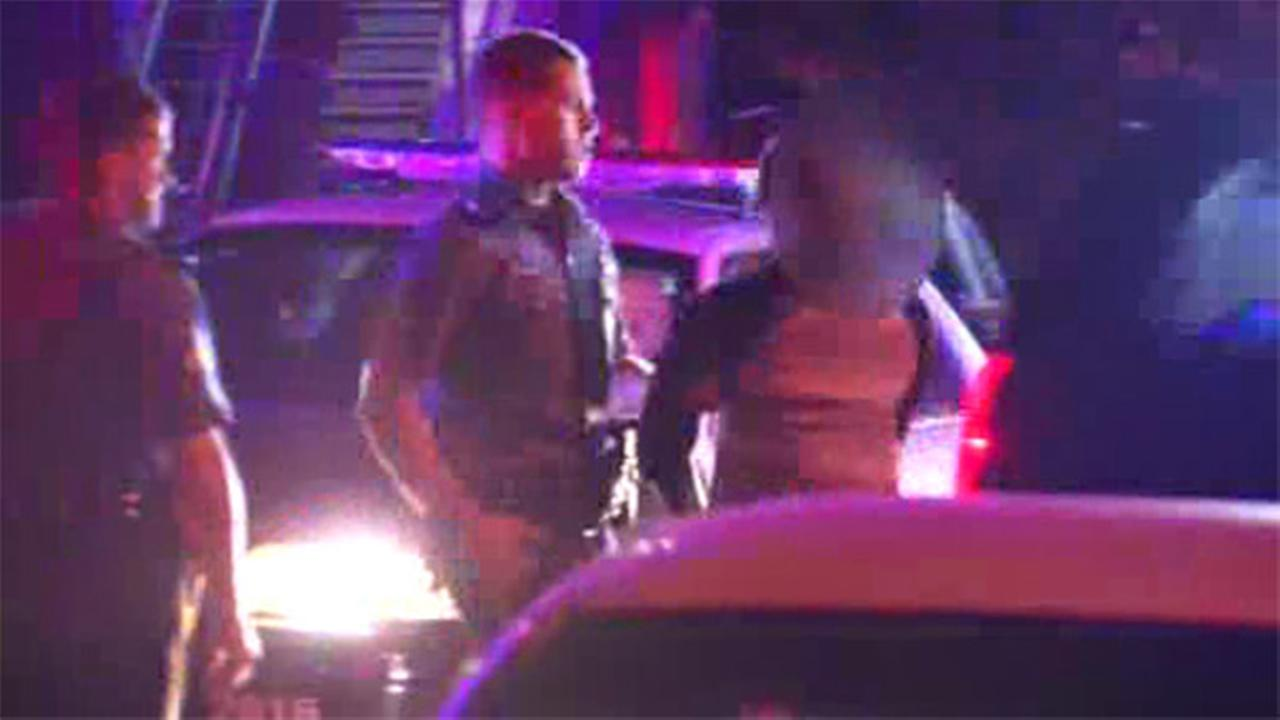 Driver in custody after police chase in Wilmington