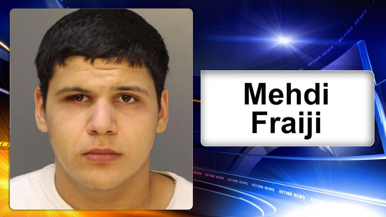 Teen arrested for shooting in Rittenhouse Square ID'd