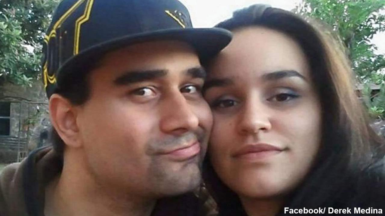 Florida man, who posted photo of dead wife on Facebook, convicted of murder