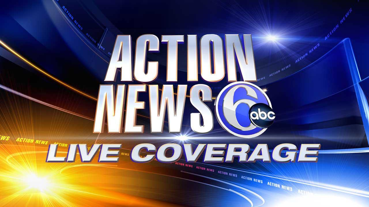 LIVE VIDEO: Philly police news conference on violent crime operation