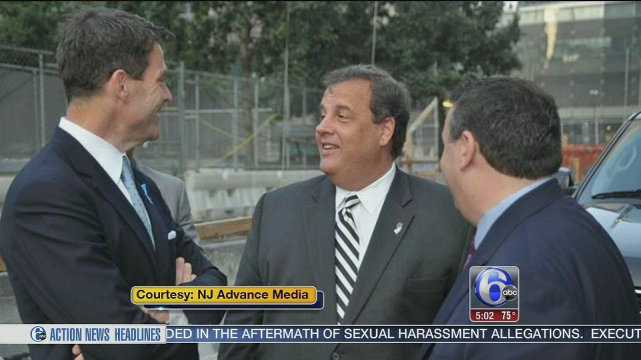 Ex-ally: Gov. Christie seemed happy about bridge gridlock