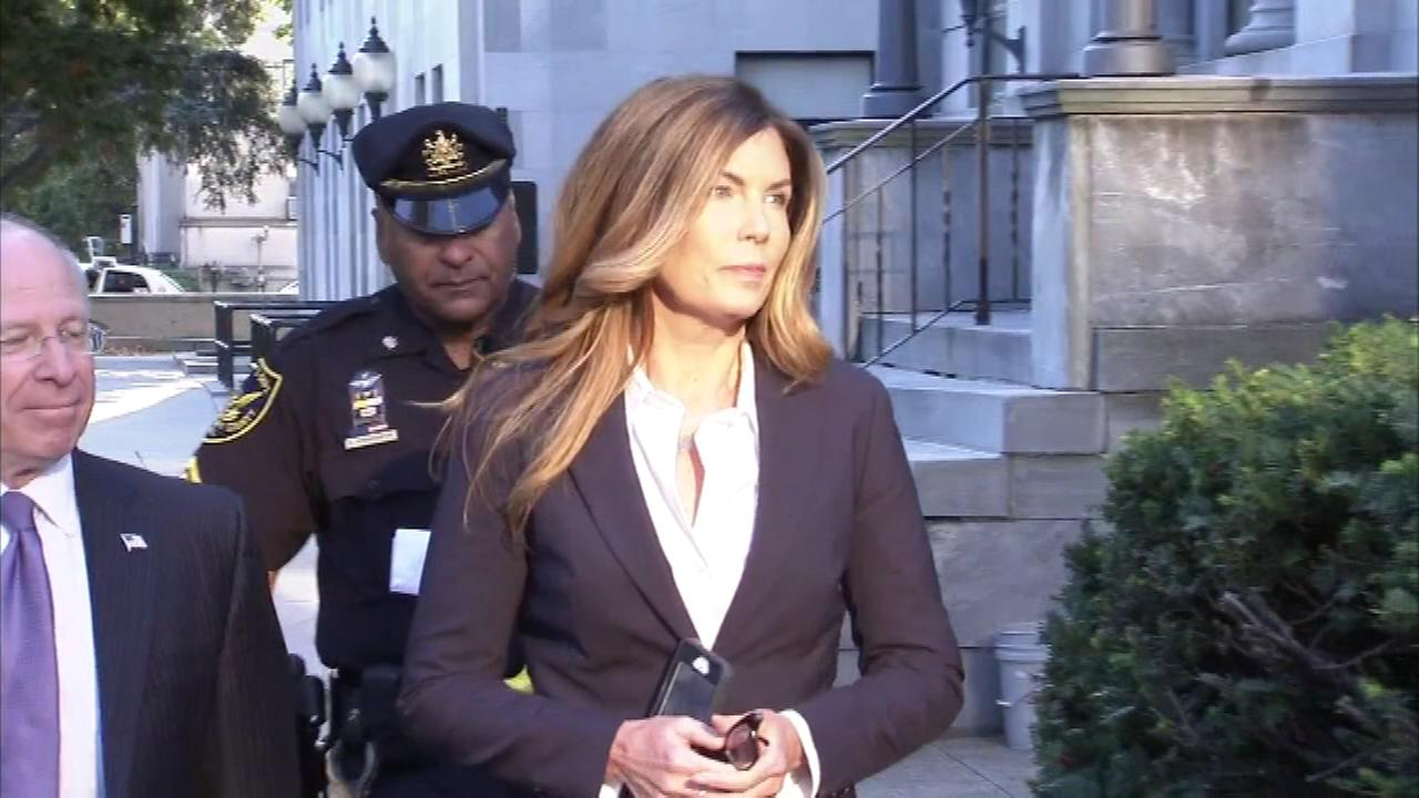Fmr. Pa. Attorney General Kathleen Kane to be sentenced today