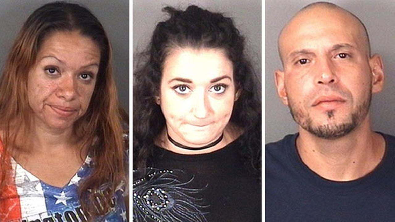 19 arrested in Trenton prostitution sweep (PHOTOS)