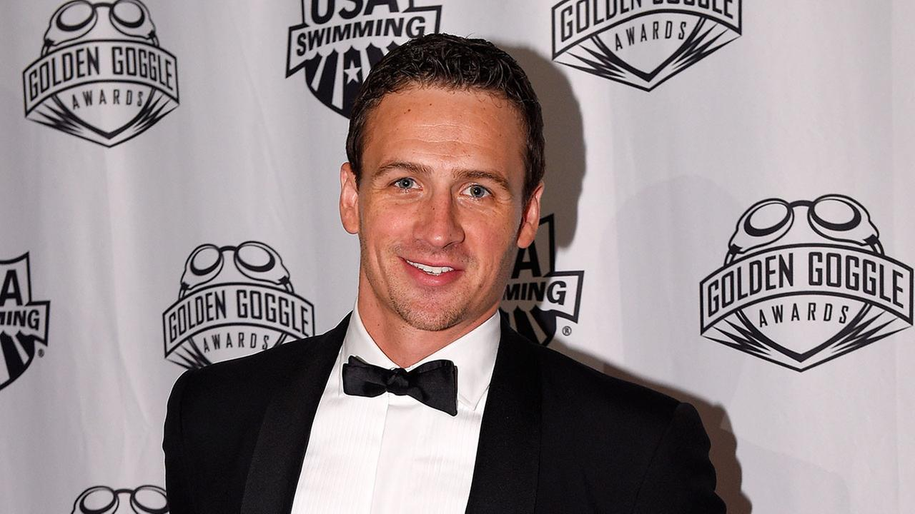 'Dancing with the Stars' cast includes Ryan Lochte, Laurie Hernandez