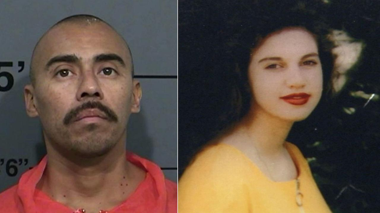 Murder victim's family outraged after finding convicted killer on Facebook