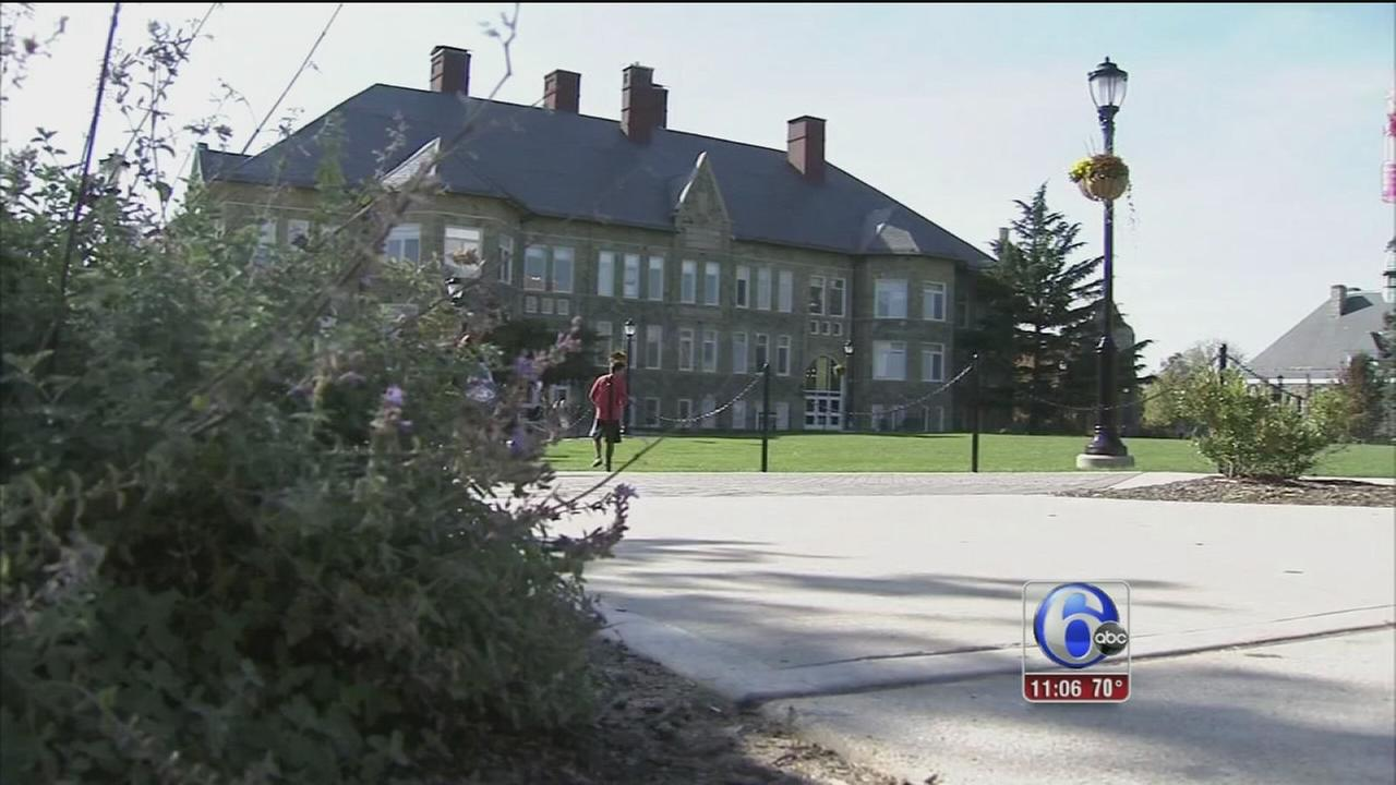 What should students do during the Pa. universities strike?
