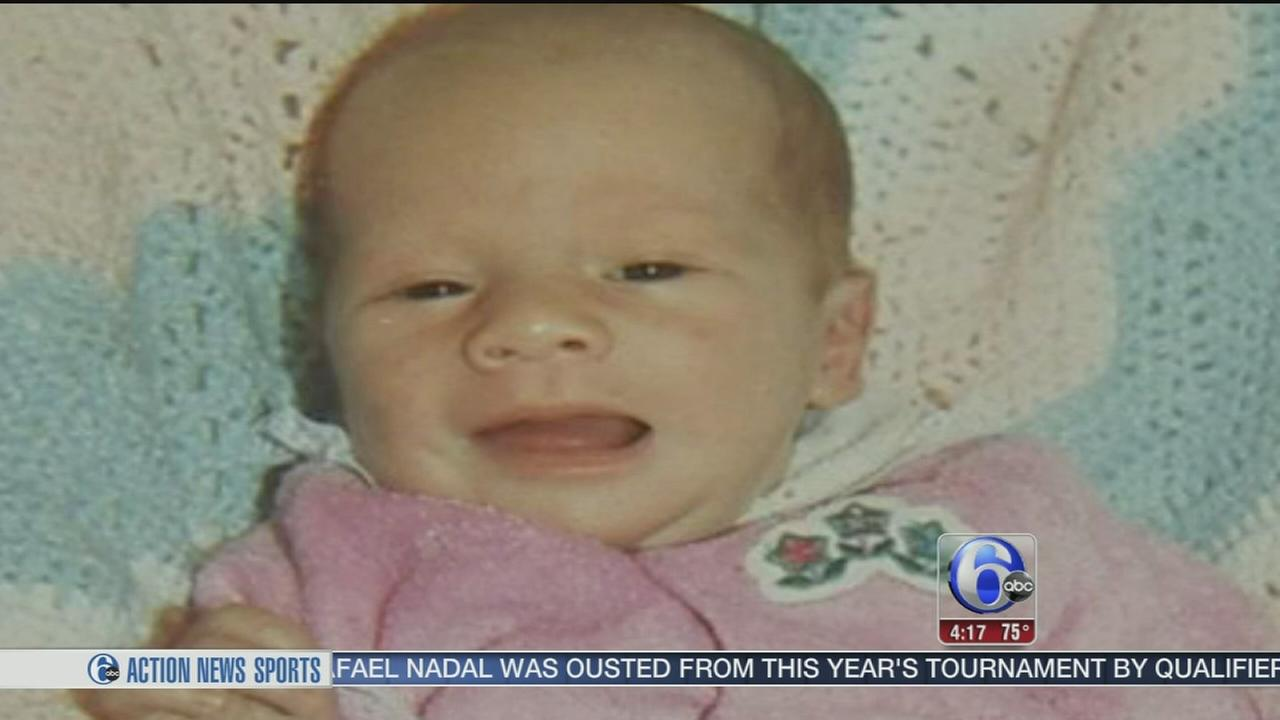 Abandoned as a baby, woman uses Facebook in search of birth mother