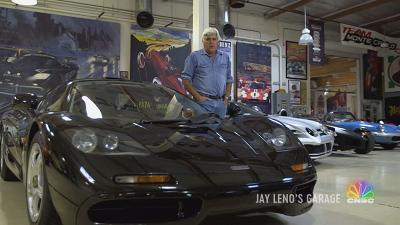 Jay Leno considers this vehicle the greatest car of the 2...