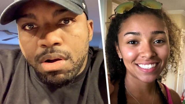 Aniah Blanchard's UFC Fighter Stepdad Says Missing Alabama Teen Is 'Amazing'