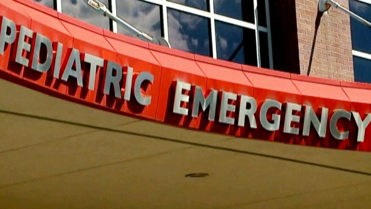 Rhode Island child dies of infection related to Enterovirus D68