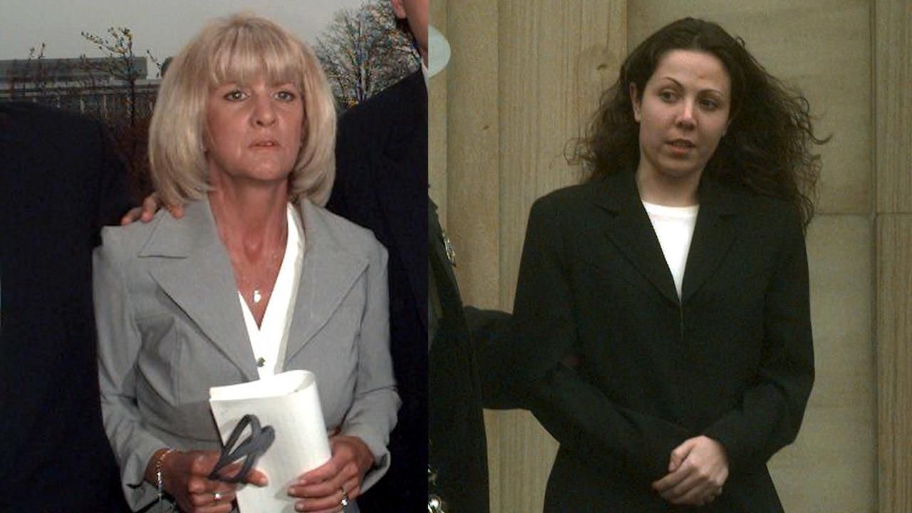 Mary Jo Buttafuoco: Amy Fisher, Who Shot Her in the Face as a Teen, Is 'Kind of a Waste'