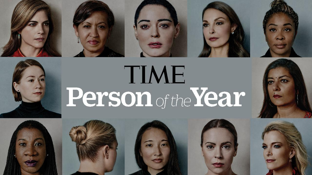 The Story Behind the Woman You Don't See on TIME's Person of the Year Cover