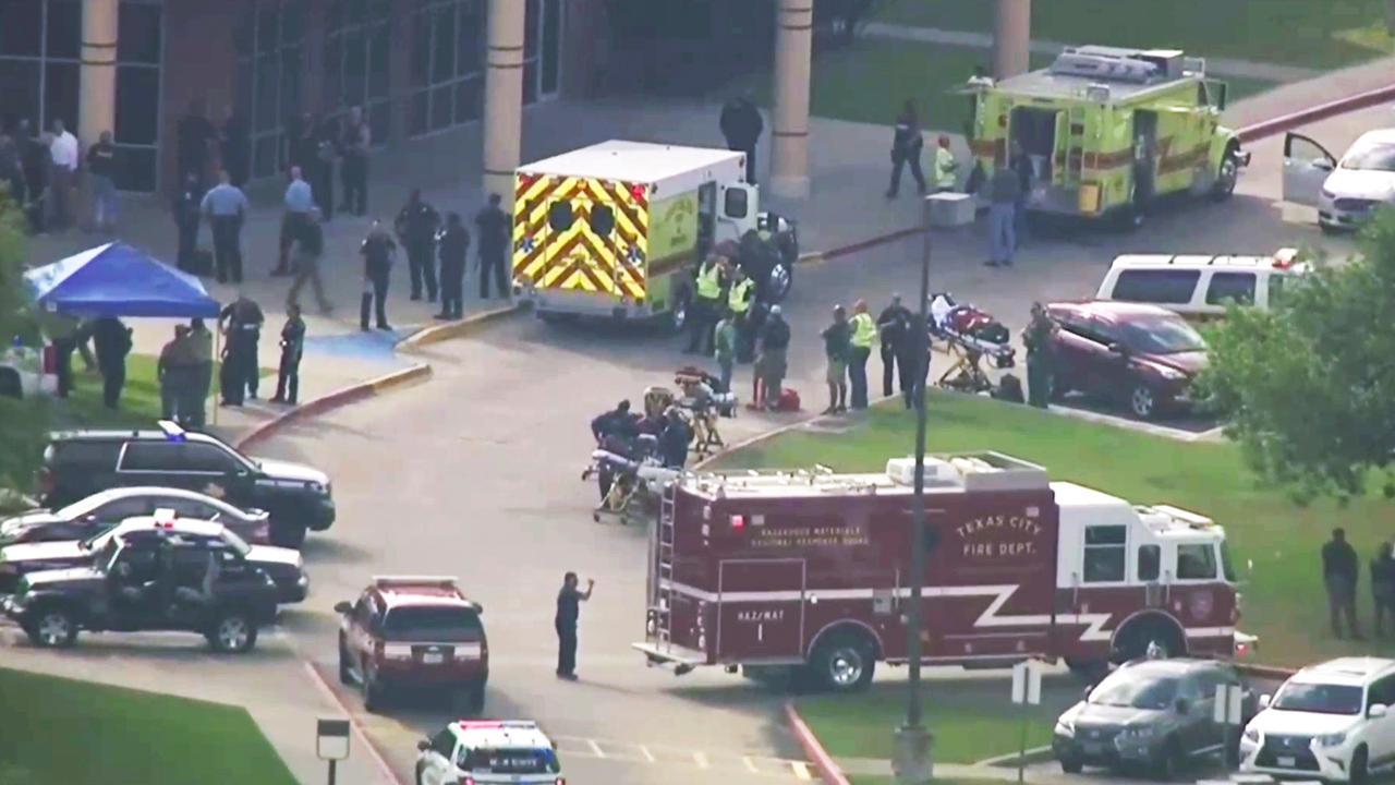 Houston Texans Star J.J. Watt Will Pay for the Santa Fe High School Victims' Funerals