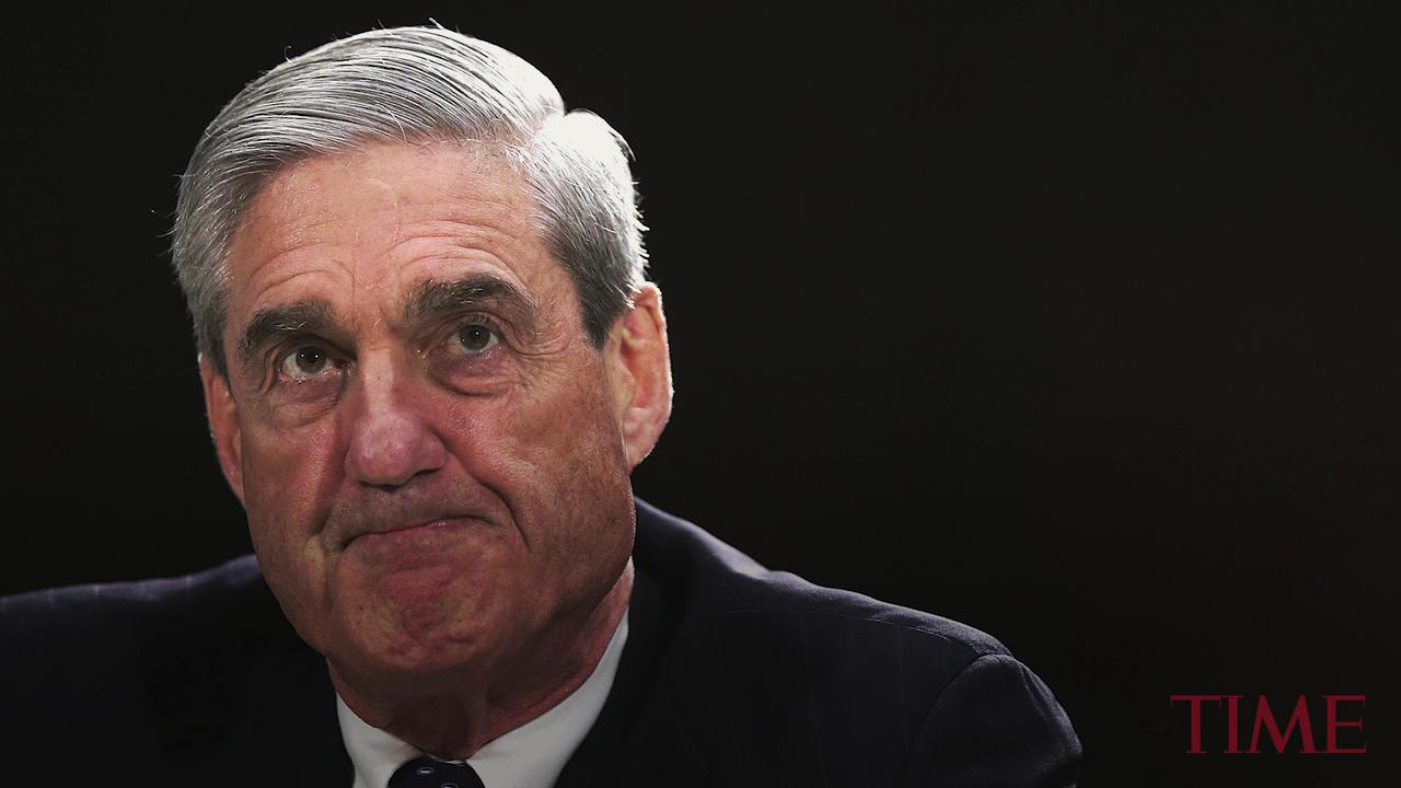 Robert Mueller's Investigators Are Seeking Documents from the White House