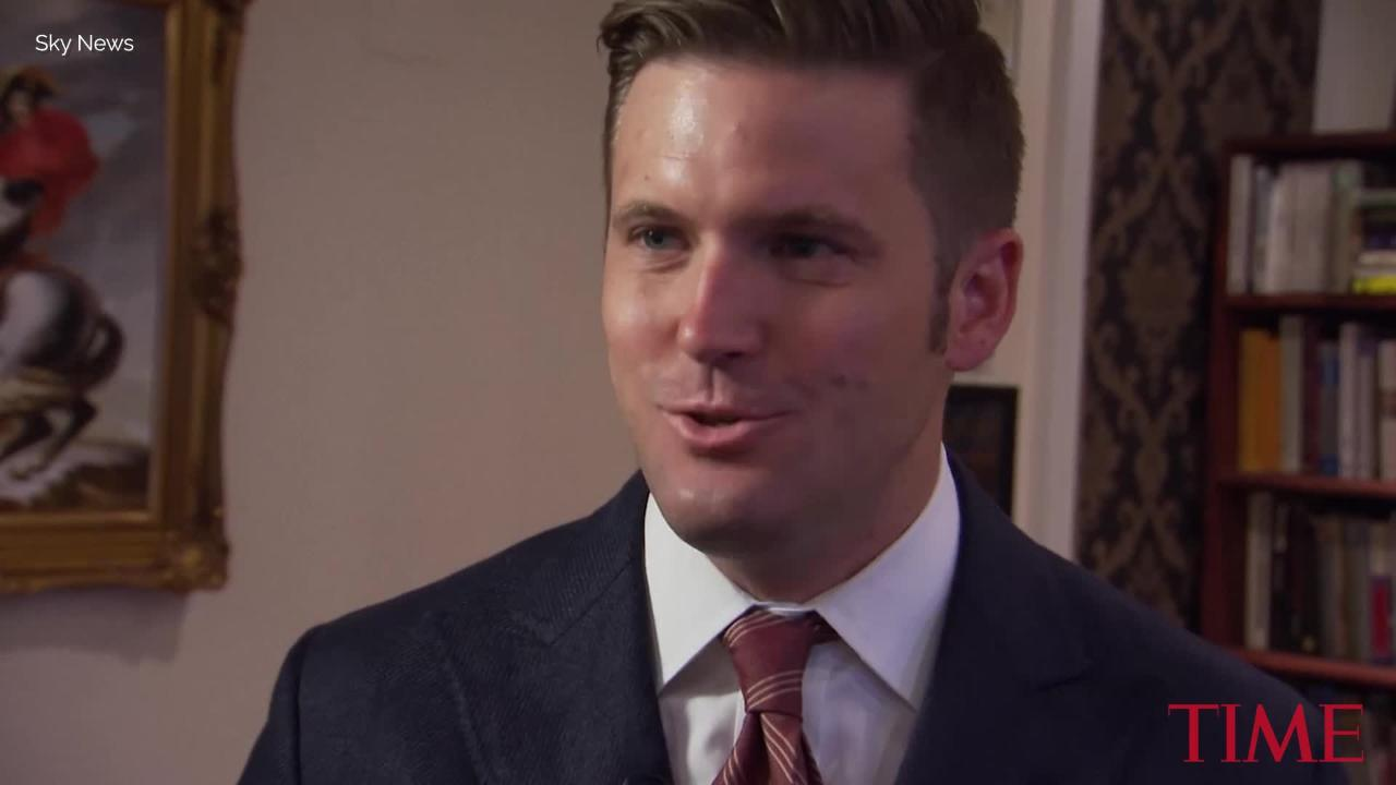 Florida Governor Declares State of Emergency Over White Nationalist Richard Spencer's University Speech