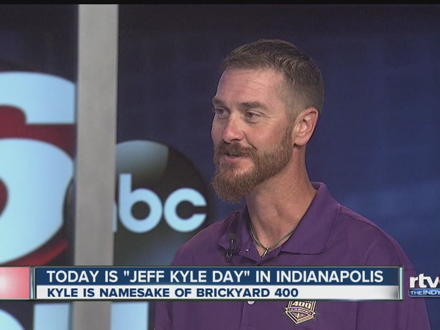 Jeff Kyle