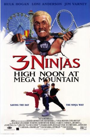 3_ninjas_high_noon_at_mega_mountain_poster