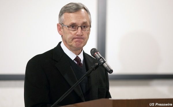 Documents show Tressel's history of compliance gaffes