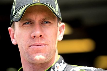 Gordon: Future plans a distraction for Edwards