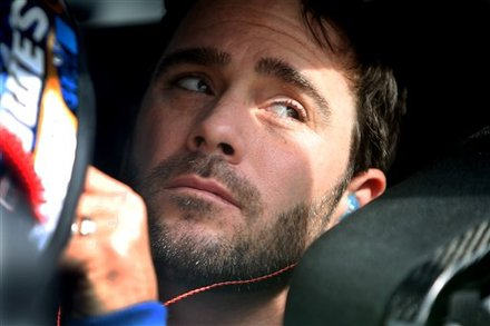 Hot/Not: Woe is Hendrick, early in the Chase