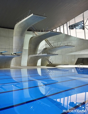diving boards oly11