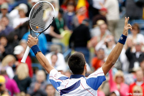 djokovic victory indian wells