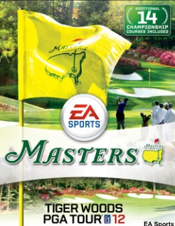 Tiger Woods PGA Tour 12 review: Amen, it's the Masters