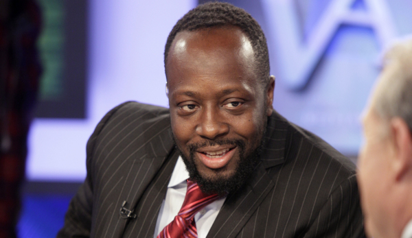 Wyclef Jean to run for president of Haiti