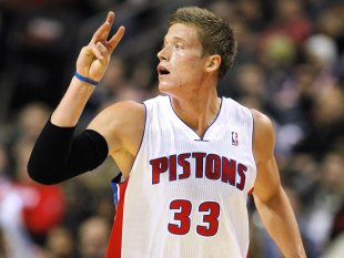 Jonas Jerebko - Getty Images