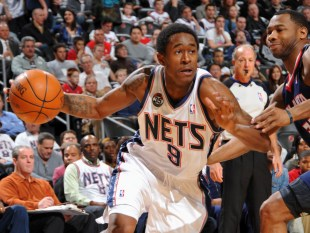 MarShon Brooks - Getty Images