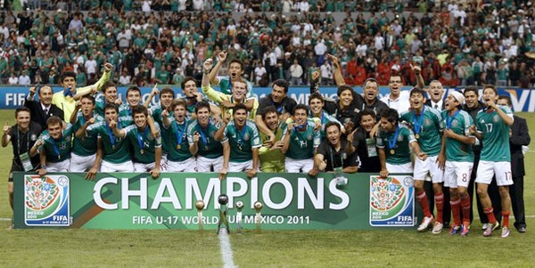 Mexico U-17 World Cup