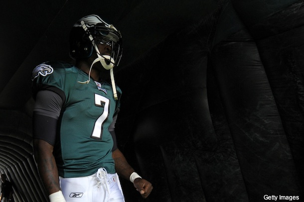 michael vick tunnel W3-11