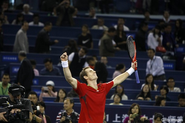 murray wins shanghai 11