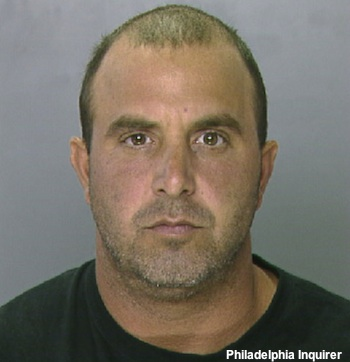 Neumann-Goretti baseball coach Louis Spadaccini, who was charged with sex abuse