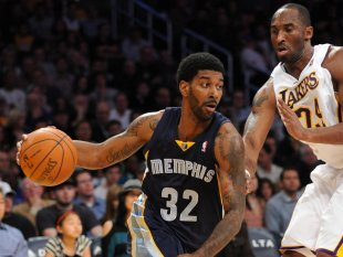 O.J. Mayo - Getty Images