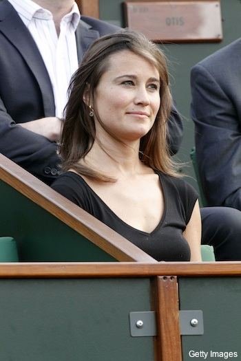 pippa! french open 2011