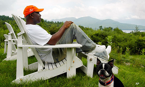 thurman-thomas-lake-george