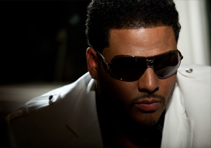 Al B. Sure–Honey I'm Home