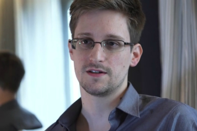 Edward Snowden (Guardian/Getty Images)