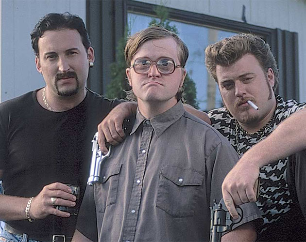The Trailer Park Boys will return for another season.