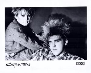 The Rock's Backpages Flashback: Christmas with the Cocteau Twins