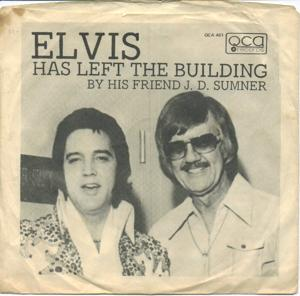 The Rock's Backpages Flashback: Elvis is Dead