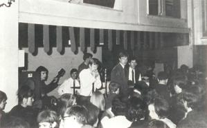 The Rock's Backpages Flashback: The Rollin' Stones Rock Richmond in 1963!