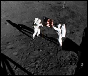 moon landing argument - photo #19