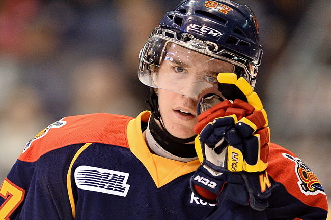 OHL: League Awards Watch - Maple Leafs Pick Connor Brown, Phenoms Ekblad And McDavid Stirs Up Debate In Picking Faves